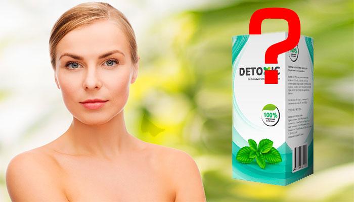 Detoxic có lừa đảo không